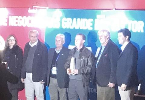 Premio a la innovación FIMAR